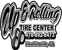 Up & Rolling Tire and Auto Service Center